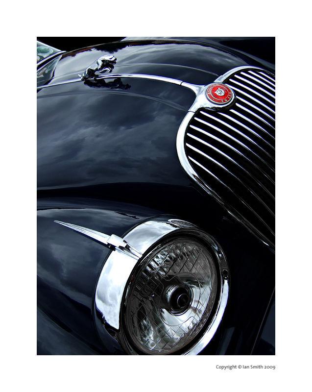 Jaguar S-Type, Holt, Norfolk