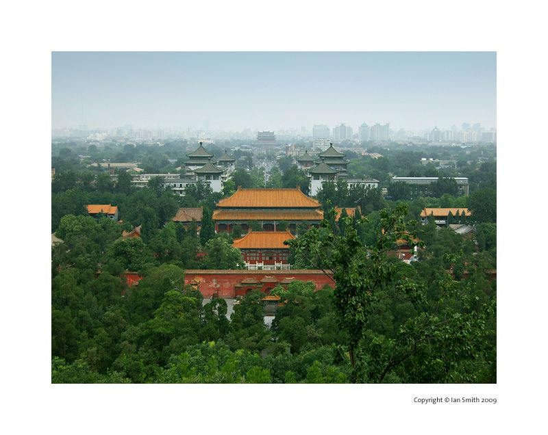 Imperial City, Beijing
