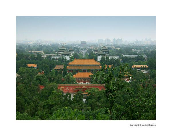 Imperial City, Beijing