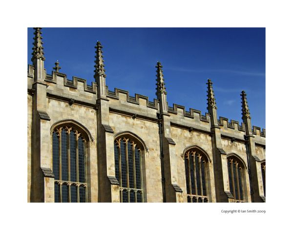 Trinity college, Cambridge photography