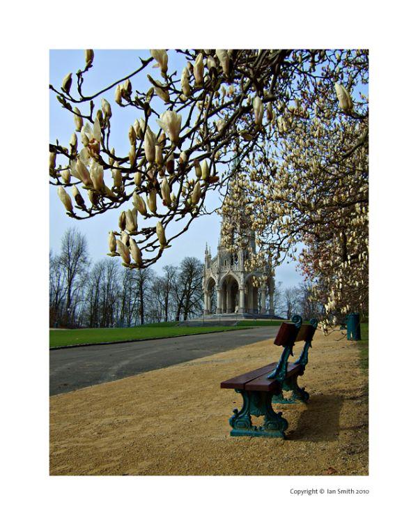 Parc de Laekan
