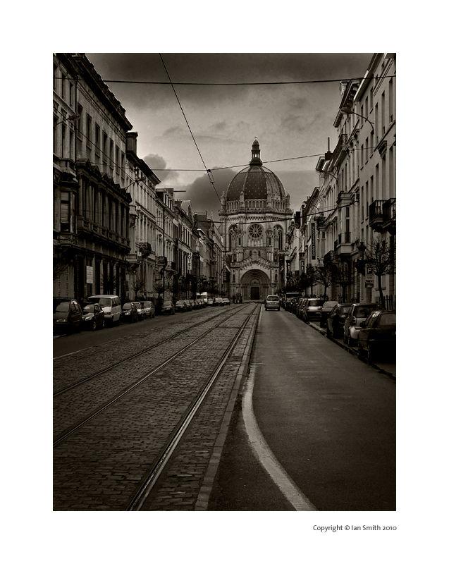 Sint Mariakerk Brussels