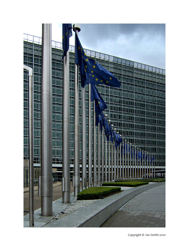 EU Commission, Brussels