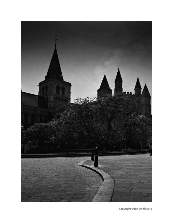 Rochester Cathedral (II)