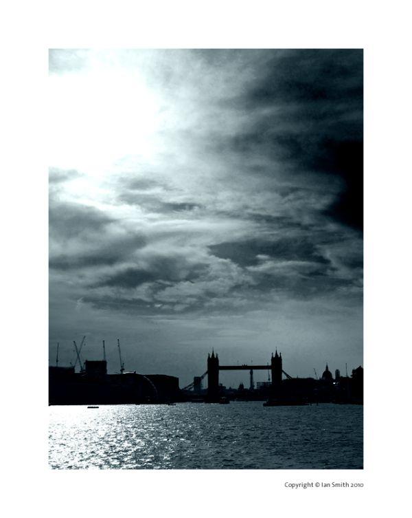 River Thames & Tower Bridge