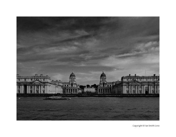 Royal Naval College, Greenwich