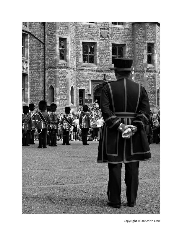 Tower of London Band and