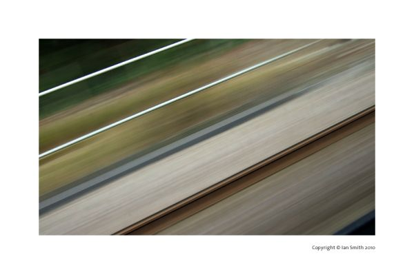 Train motion abstract