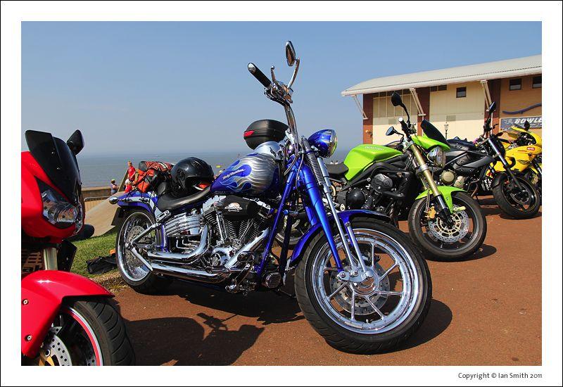 Hunstanton Bikes - Harley Davidson