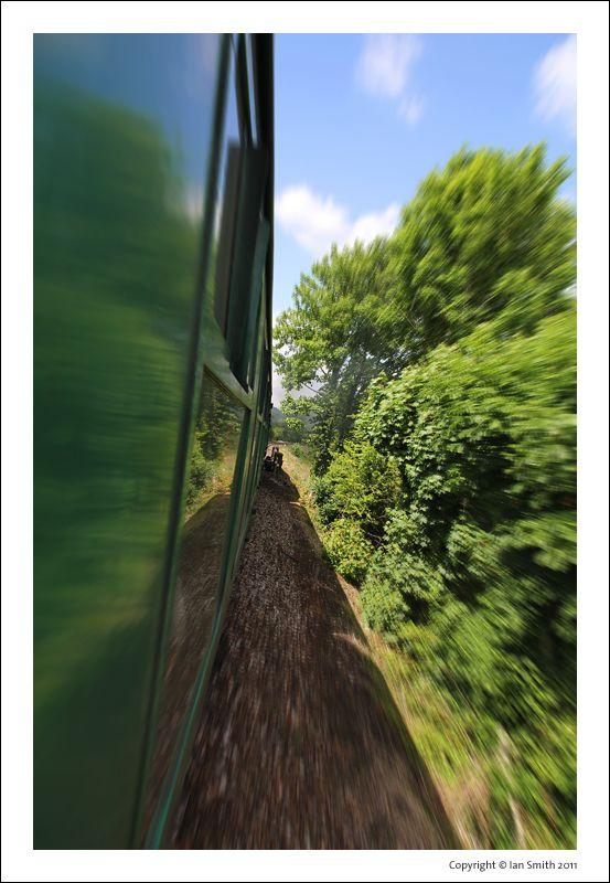 Steam Train Ride Spa Valley Tunbridge Wells