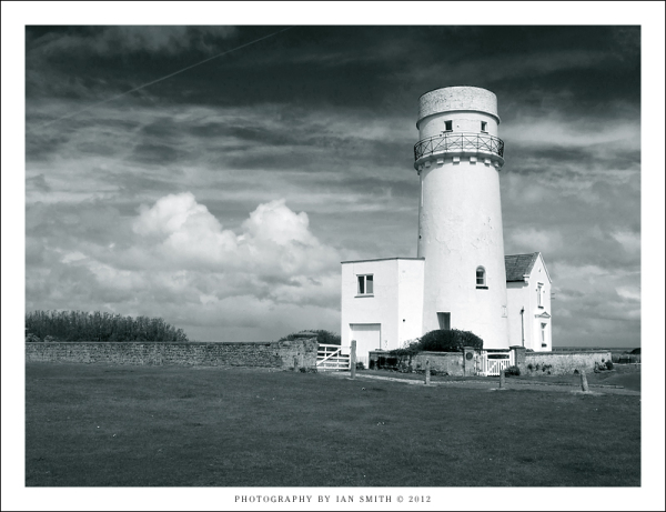 Old Hunstanton Lighthouse