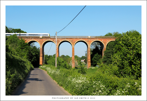 Eynsford Bridge, Kent