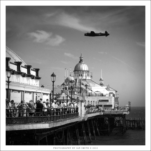 Eastbourne Airshow 2012