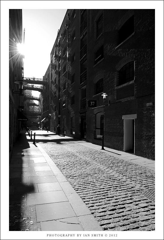 No.37 Shad Thames, London
