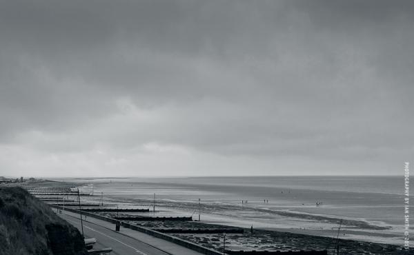 Hunstanton Seafront, Norfolk