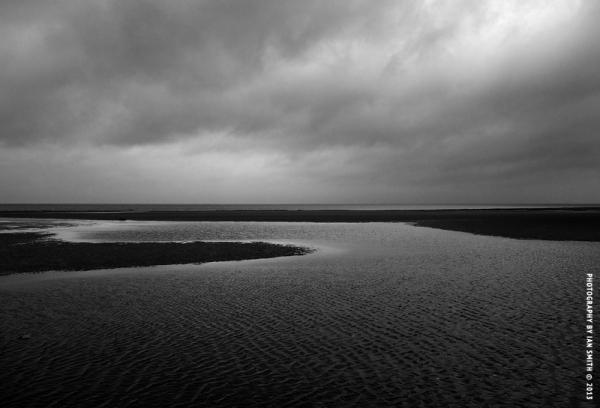 Low Tide at Hunstanton