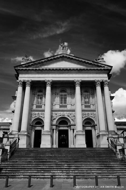 Tate Britain Entrance