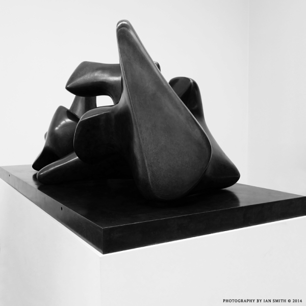Henry Moore Sculpture at Tate Britain