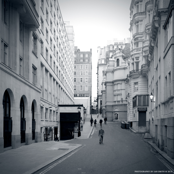 Carting Lane, London