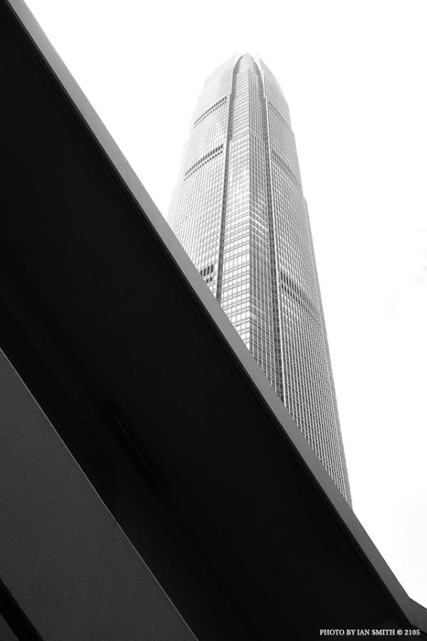 2IFC, Central, Hong Kong