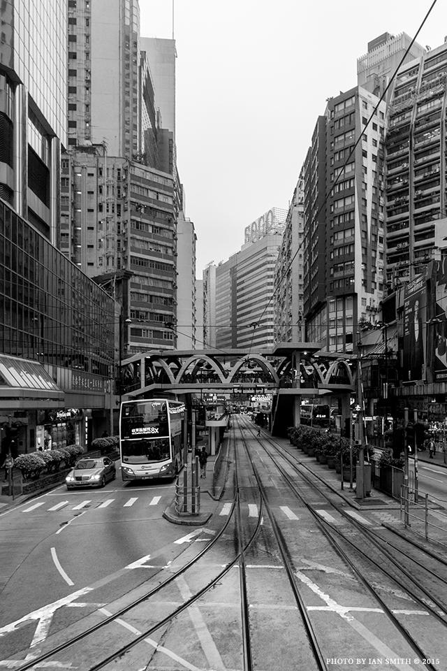 Yee Wo Street, Hong Kong