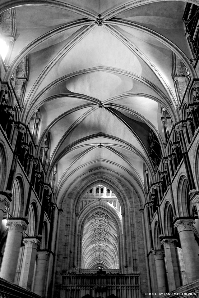 Canterbury Cathedral, Kent