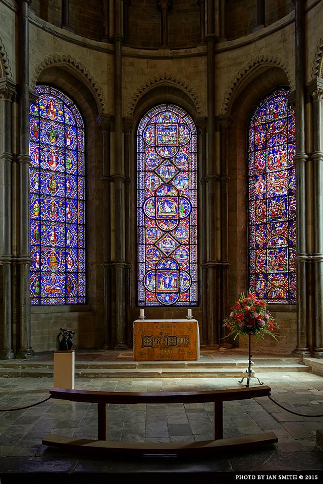 The Corona, Canterbury Cathedral