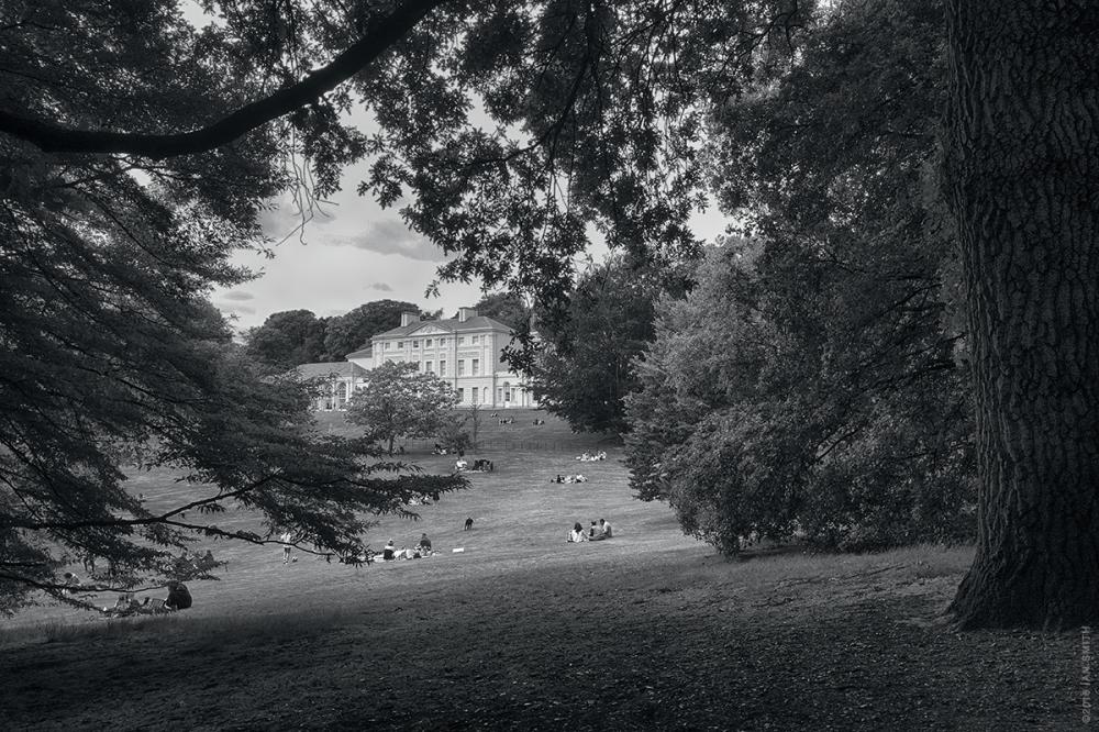 Kenwood House, Hampstead Heath