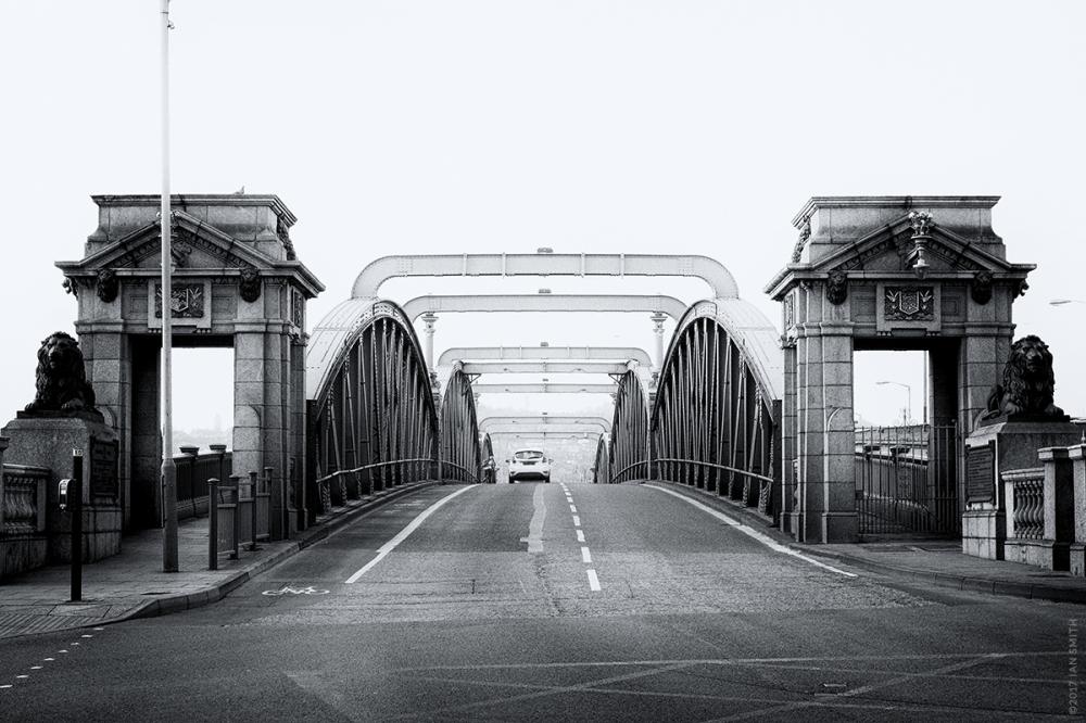 Rochester Bridge, Kent