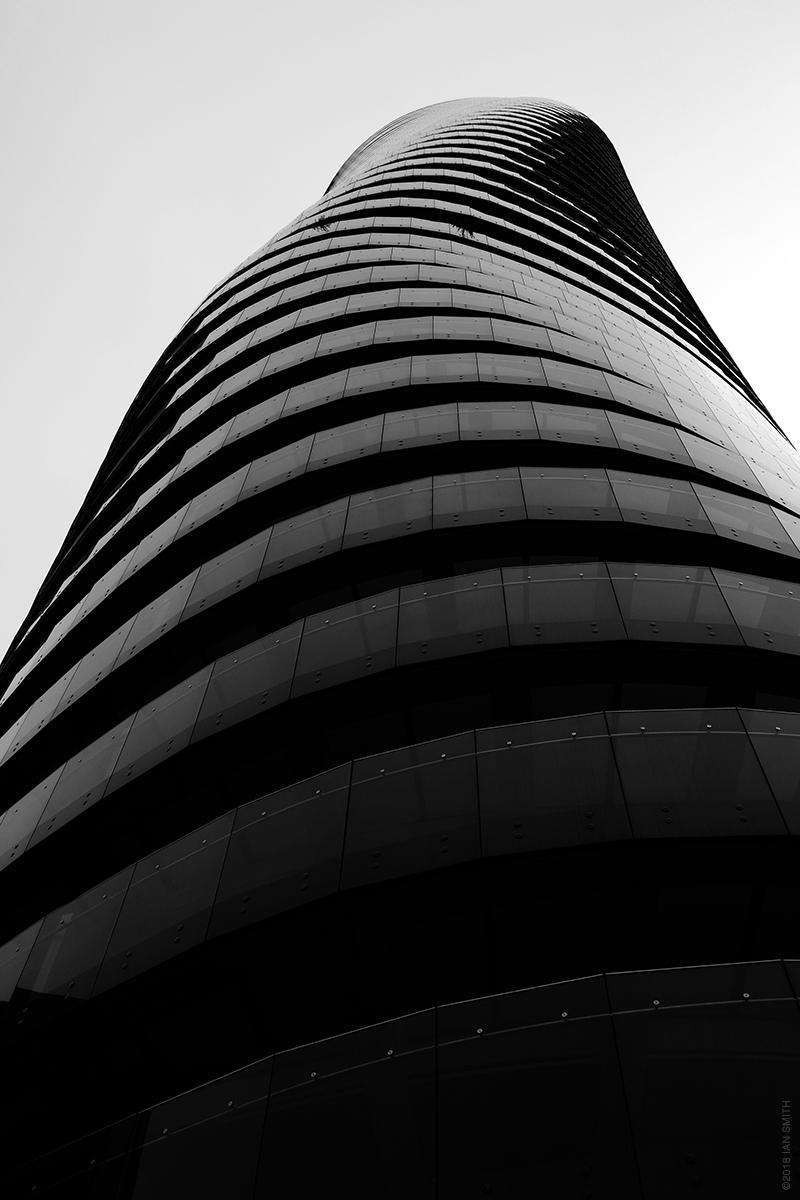 Baltimore Tower, Canary Wharf, London
