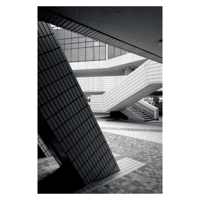 Architecture of the Hong Kong Cultural Centre