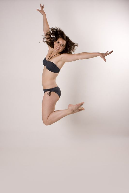 Model Evelien