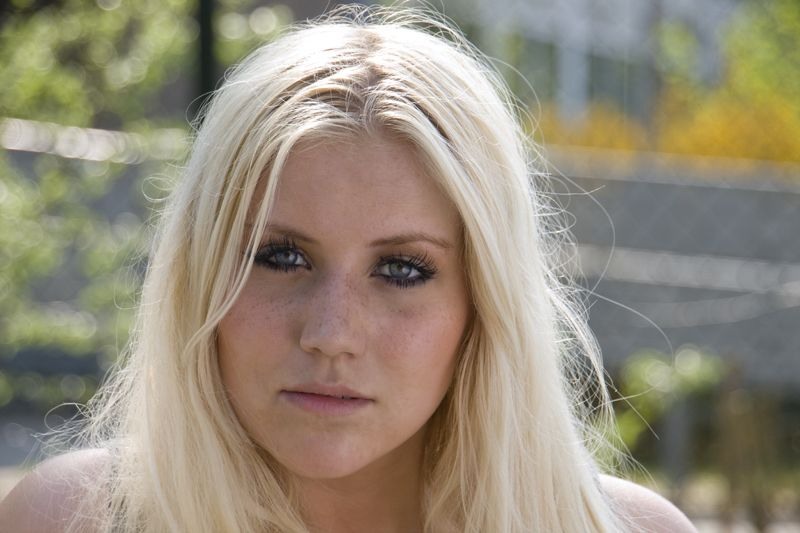 Model Freya