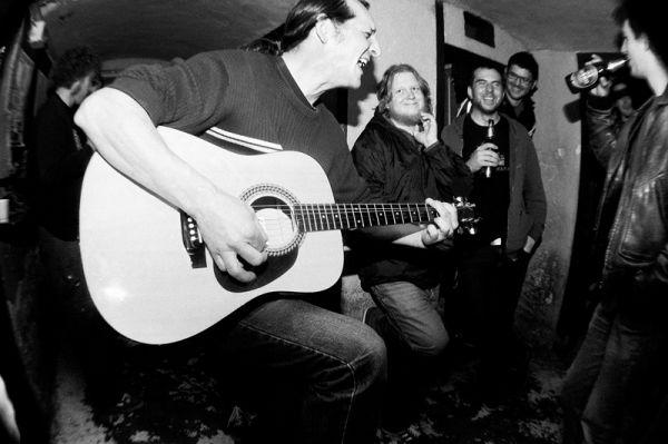 guitar, jam, people, funk, sing, drunk, pivka, cuz