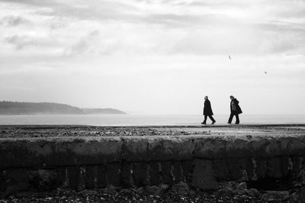 courtown, ireland, beach, walk, sea