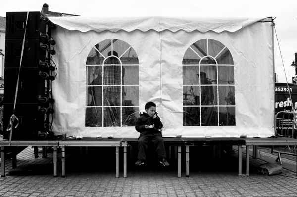 waterford, ireland, saint, patrick's, day, 2011
