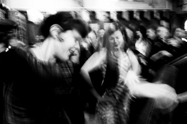 dance, ireland, kilkenny