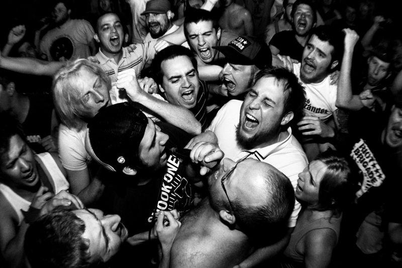 nesze, punk, hardcore, crowd, tapolca, hungary