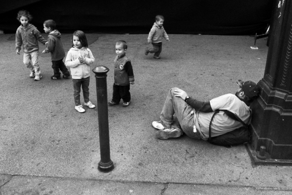 kids, kid, street, man, boy, girl