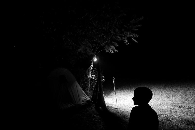 08.08.2014, nagyharsány, hungary