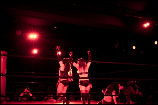 The Wide World of Japanese Wrestling #9