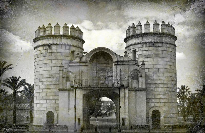 Puerta de la Palma (Badajoz)