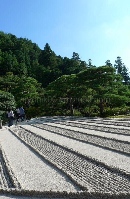 kodai-ji zen garden