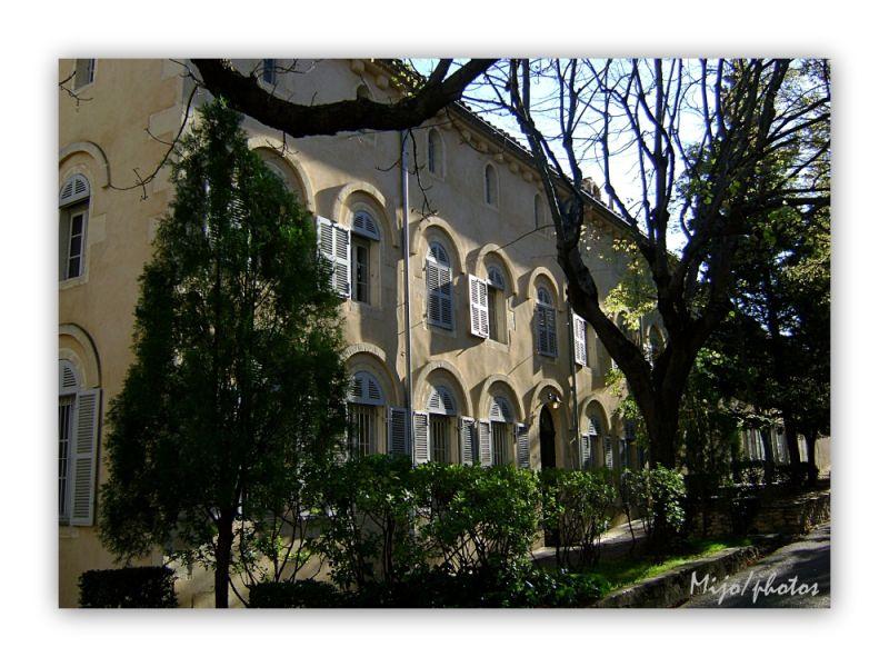 Abbaye de Saint Michel de Frigolet - 4