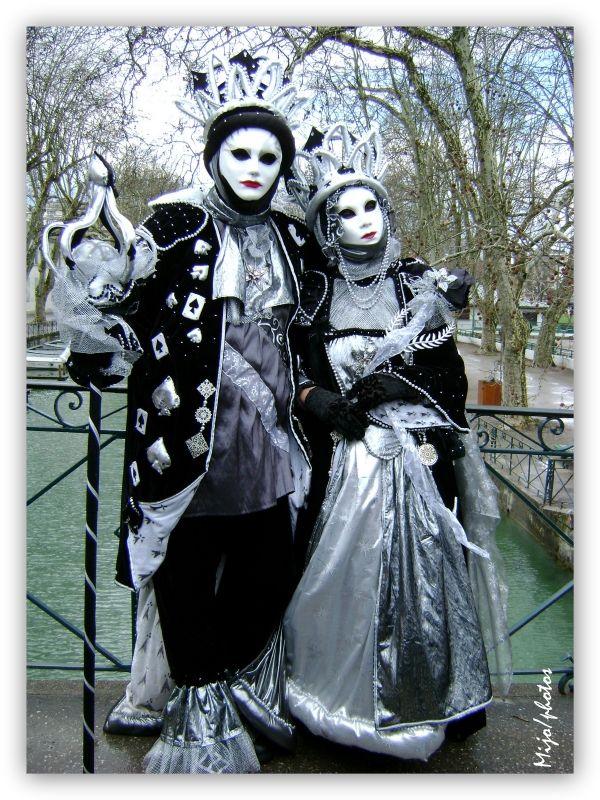Carnaval Vénitien d'Annecy - 2