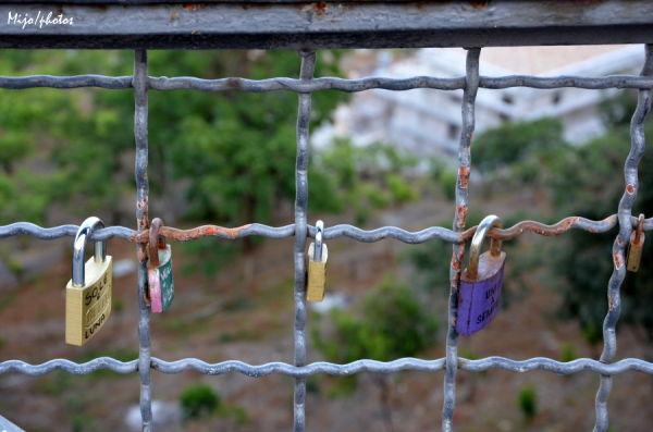 Sicile : 4 / : les cadenas de l'amour