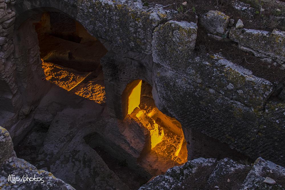 Abbaye de Saint Roman - 3