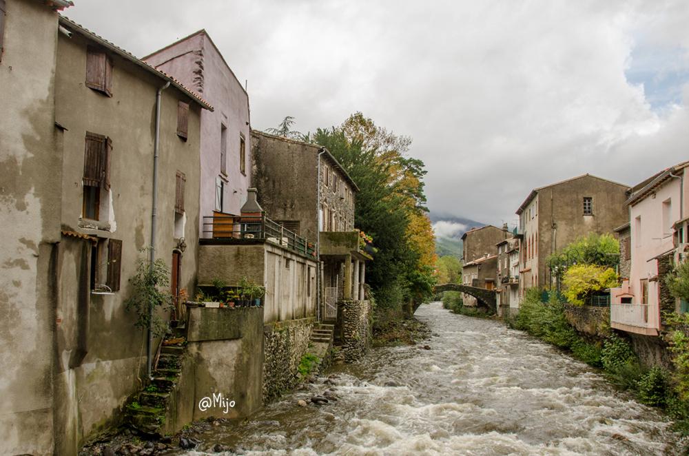 Valleraugue - 2