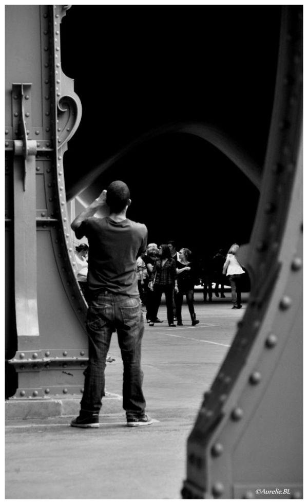 Spectateur Monumenta(l) 2/26