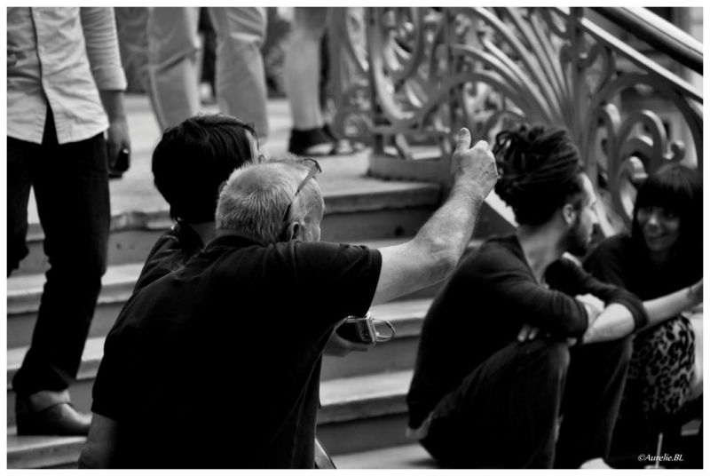 Spectateur Monumenta(l) 10/26